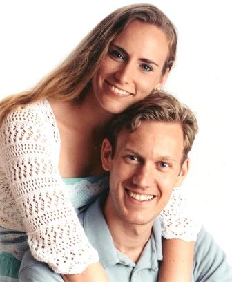 Marc and Evangeline